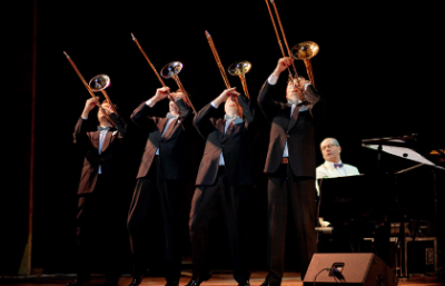 Фото №4 Glenn Miller Orchestra / Оркестр Гленна Миллера. Заказ билетов без наценки с бесплатной доставкой, любая оплата!